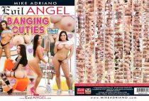 Evil Angel - Banging Cuties (2016)