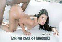 BlackIsBetter - Gina Valentina - Taking Care Of Business