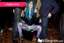 Killergram - Alexa Vice - A Dogging Return