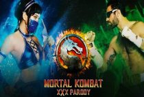 DigitalPlayground - Aria Alexander - Mortal Kombat: A XXX Parody