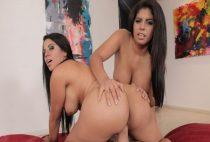 POV - Kesha Ortega, Sheila Ortega - Pure Opulence from Venezuela